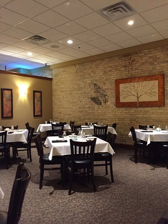 Clinton, WI: Dining Room