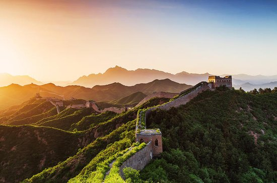 10-Day Private China Tour From Beijing