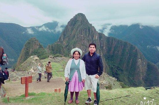 Tour de 1 día en tren a Machu Picchu