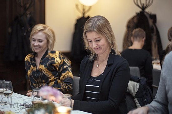 Vinprovning Stockholm Sheraton