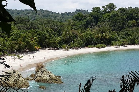 Manuel Antonio National Park...