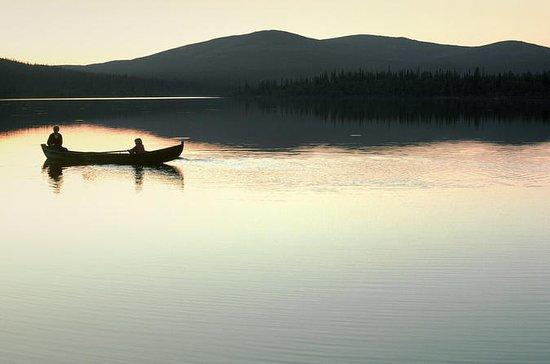 Gita di pesca in barca