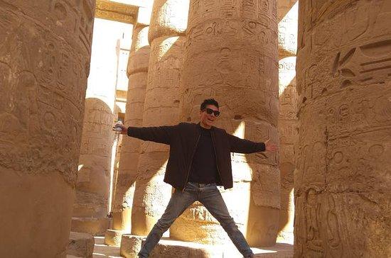 Luxor Ganztagestour - Luxor &amp...