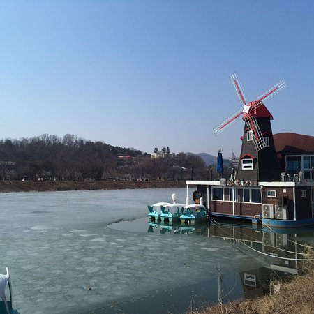 Chuncheon, Corea del Sur: photo4.jpg