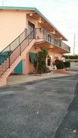 Long Key (Cayo Víbora), FL: Edgewater Lodge