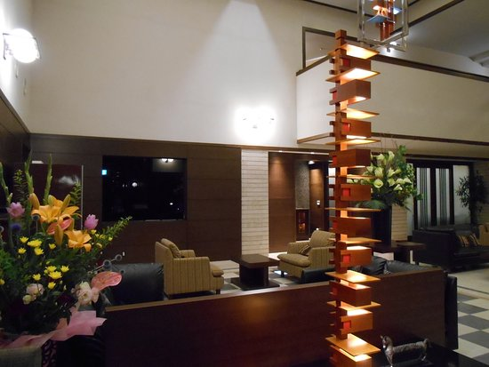 Bilde fra Hotel Harvest Hakone Myoujindai
