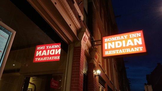 Bombay Inn: IMG_20170602_225002_large.jpg