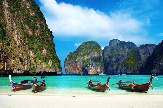 Andaman Luxury Tour and Travel