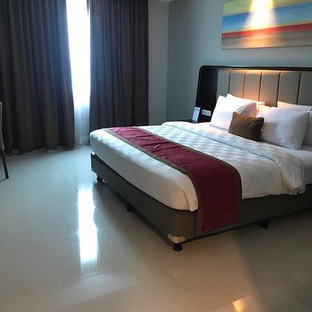 Hotel yang standart