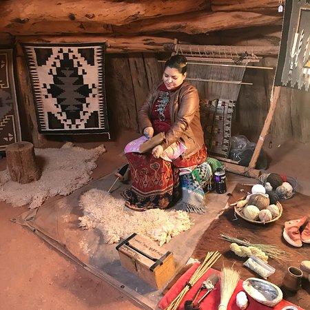 Navajo Spirit Tours Utah