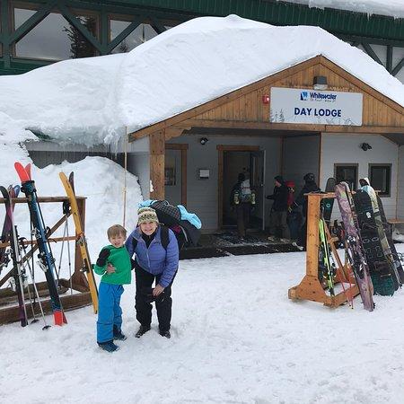 Whitewater Ski Resort: photo0.jpg