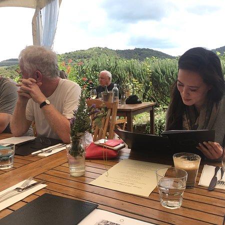 Isla Waiheke, Nueva Zelanda: Thanks Grant! For the amazing experience!