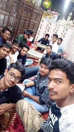 Khammam, Indien: Taj Darbar