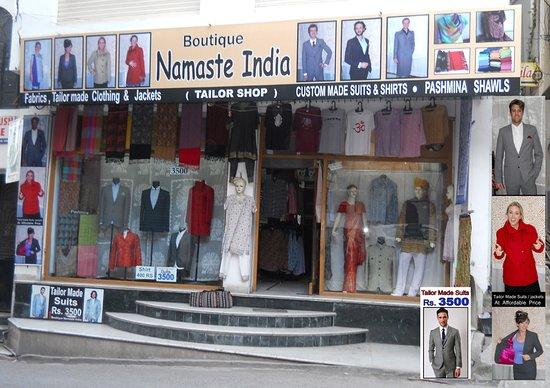 Boutique Namaste India