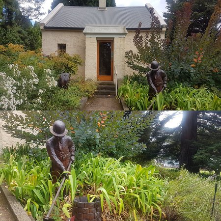 Royal Tasmanian Botanical Gardens Hobart All You Need To Know Before You Go With Photos