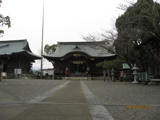 Ichijo Shrine