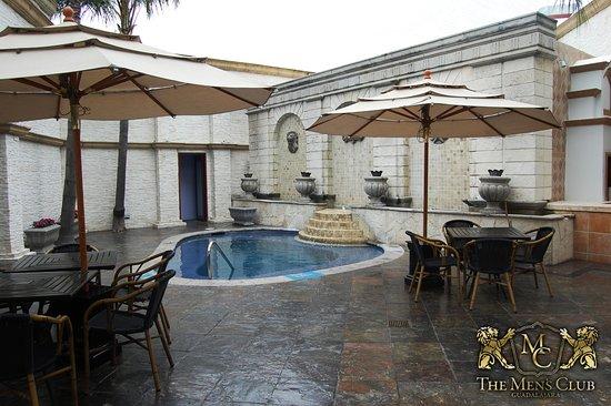 The Men S Club Guadalajara Restaurant Reviews Photos