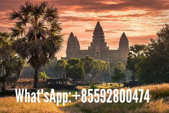 Siem Reap, Kambodja: Best photo