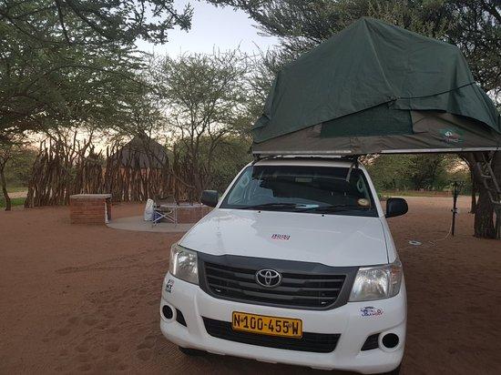 Okahandja, Namibia: 20180310_191119_large.jpg