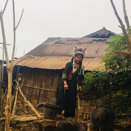 Phongsaly, Лаос: photo2.jpg