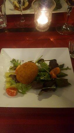 La Table De Nicolas Restaurant Antibes