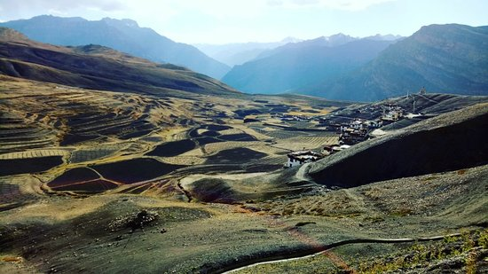 Western Himalaya Adventure