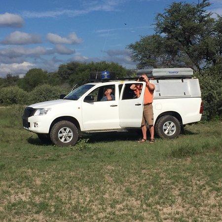 Serowe, Botsuana: photo1.jpg