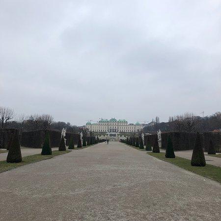 Belvedere Palace Museum: ベルヴェデーレ宮殿
