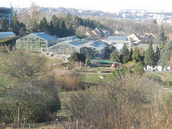 Фотография Jardin Botanique Jean-Marie Pelt