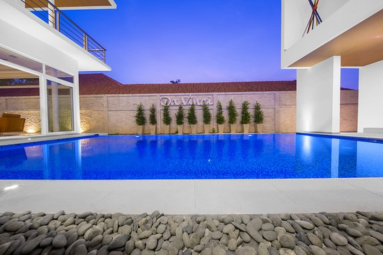 Pool - Picture of VIP Villas Pattaya DaVinci Pool Villa - Tripadvisor