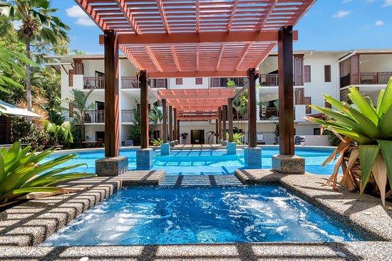 Pool - Picture of Freestyle Resort Port Douglas - Tripadvisor