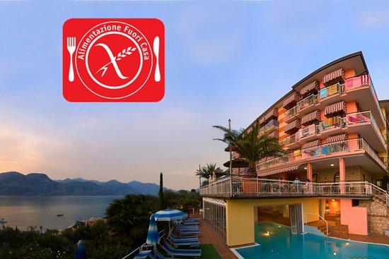 Kleines Aber Feines Hotel Direkt Am Ostufer Des Gardasees Hotel