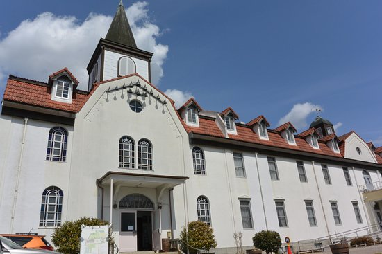 Tajimi Monasteries