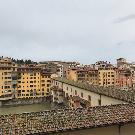Hotel Hermitage Florence Reviews