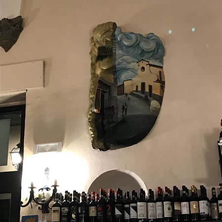 Great service, Tuscan food, and Family Atmosphere