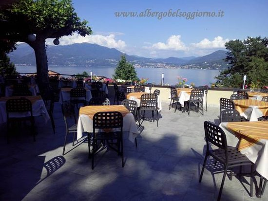 Ristorante Pizzeria Bel Soggiorno, Oggebbio - Restaurant Bewertungen ...