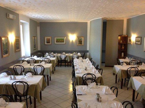 Sala Piccola - Picture of Ristorante Pizzeria Bel Soggiorno ...