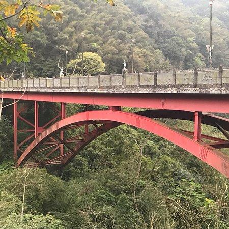 Jinping Bridge