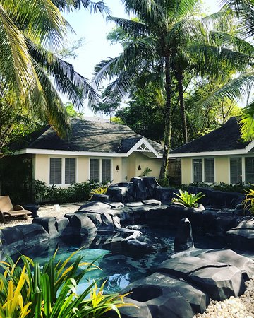 Plantation Bay Resort And Spa: Quantum Villa