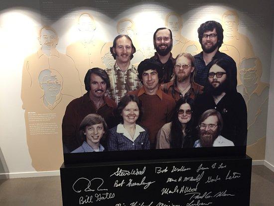Redmond, WA: 1973