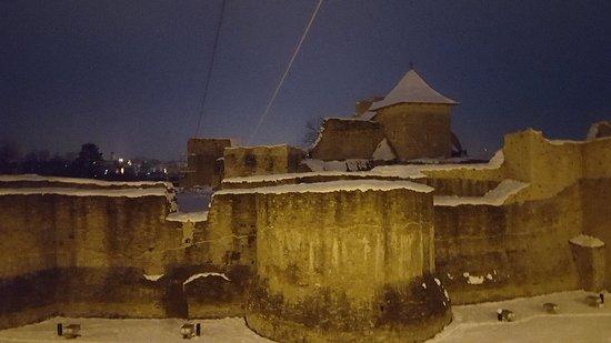 Suceava Fortress: 20180211_182025_large.jpg