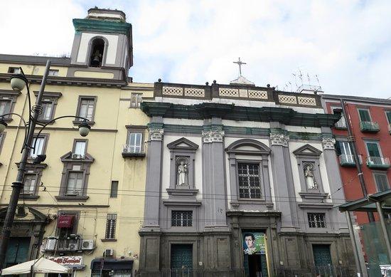 Chiesa San Domenico Soriano