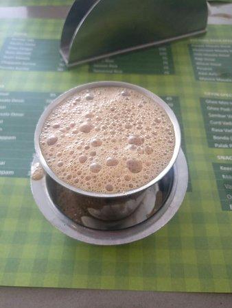 Ratna Cafe, Chennai - 47 Kilpauk Garden Rd - Restaurant