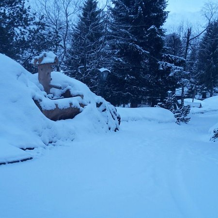 Hirschegg, Austria: photo2.jpg