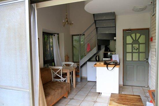 Villa vitrage beit hillel israël foto s reviews en