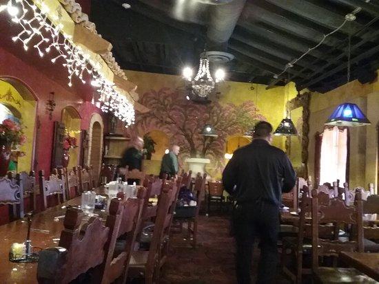 Cafe Rio Glendale Az