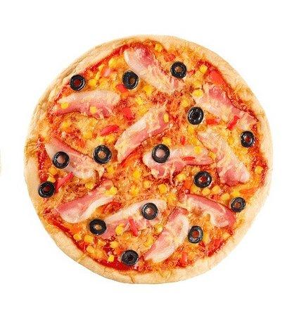 Swiebodzin, Poland: Pizza Picaro