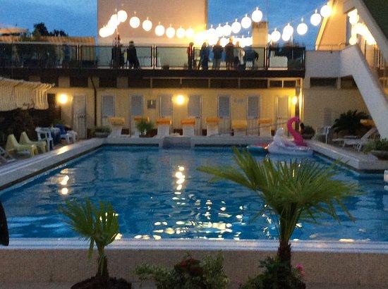 piacevole soggiorno - Recensioni su Hotel Terme Dolomiti, Abano ...