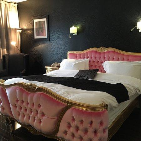 Talbot Hotel: photo1.jpg