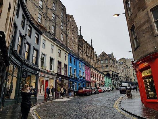 Apex City of Edinburgh Hotel: 20180305_134143_large.jpg
